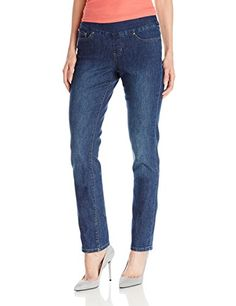 Jag Jeans Women's Peri Pull-On Straight Leg, Anchor Blue, 2 Jag Jeans http://www.amazon.com/dp/B00C5KNLZY/ref=cm_sw_r_pi_dp_Tdk9ub0Z3RSZG