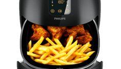 Airfryer voor beginners: snacks en frietjes