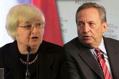 Fear of a Female Fed Chief