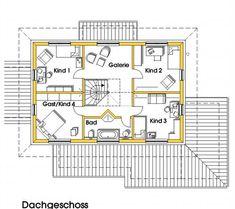 Wieke (KfW-Effizienzhaus 55) floor_plans 0