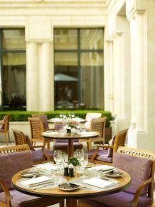 Park Hyatt Paris Vendôme, winner of the Fodor's 100 Hotel Awards for the Trusted Brand category #travel