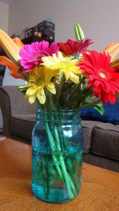 DIY Colored Mason Jars :  wedding decor diy malibu tutorial Dsc012401 DSC012401