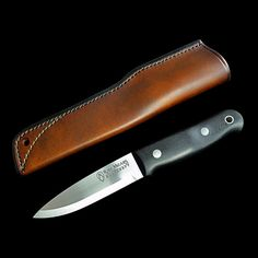 The Ray Mears Bushcraft Knife - Woodlore 30th Anniversary Edition