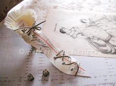 by Fete et Fleur Designs