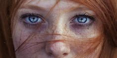 """When it comes to portraits, it's hard to argue against the saying, """"it's all about the eyes."""" The so-called windows of the soul can draw you in like few other features have to power to. Th"""
