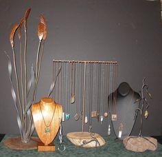 Art Event by Czyhold Metal Designs of Walla Walla, WA