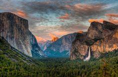 Yosemite | U.S.A