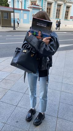 Winter Looks, Winter Fits, Mode Outfits, Casual Outfits, Fashion Outfits, Womens Fashion, Looks Style, Looks Cool, My Style