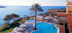 Thalassa Boutique Hotel and Spa, Paphos Beach Hotel, Cyprus, SLH