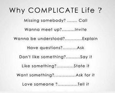 so simple...  repinned from stuart mesires