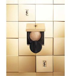The Beauty News: Yves Saint Laurent Touche Éclat Collection Spring 2017