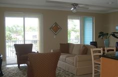 Condo vacation rental in Mexico Beach from VRBO.com! #vacation #rental #travel #vrbo