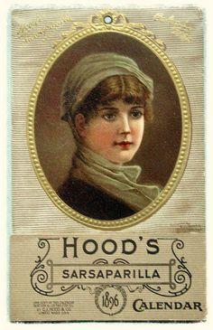 Hood's 1896