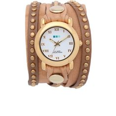 wrap watch- gotta have it!