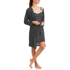 c1d3958b04d Loving Moments by Leading Lady - Maternity to Nursing Babydoll Tank with  Full Sling 2 Pack