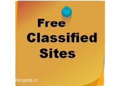 4ed8e7dc12dd Free Classified Sites in India Chandigarh - Post free classifieds ads in  India without registration or login