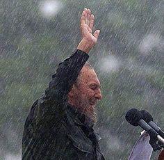 Cuba, DICEN de Fidel Castro, revolución cubana, rompamos el bloqueo