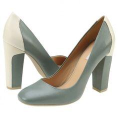 Pantofi dama Geox gri Off White, Pairs, Heels, Casual, Fashion, Heel, Moda, Fashion Styles, High Heel