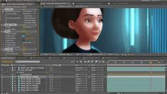 Realtime Toon Rendering in Maya