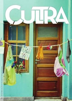 Revista Cultra · Edición nº16