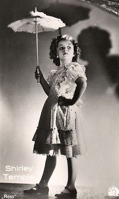 Shirley Temple On Pinterest Shirley Temples Doll And