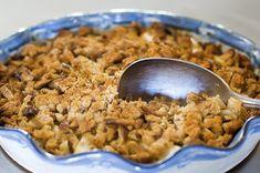 ... on Pinterest | Blueberry Cobbler, Apple Crisp and Apple Crisp Recipes