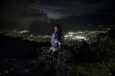 Hidden lives ~ untold story of urban refugess (Panos)