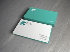 R3ve Business Card | Business Cards | The Design Inspiration