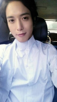 Yong Hwa from CNBLUE page on facebook