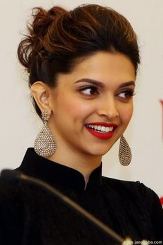 "#DeepikaPadukone's next project to be 'Finding Fanny Fernandez""."
