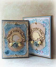 Padoriaa - Made with love: Cards