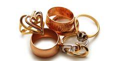 El significado de las alianzas de boda