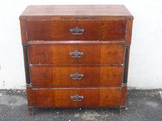Noch unrestauriert Dresser, Antiques, Home Decor, Refurbishing Furniture, Restoration, Travel Trailers, Antiquities, Powder Room, Antique