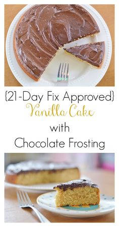 21 day fix vanilla cake and chocolate frosting! Let them eat cake! 21 day fix re. 21 day fix vanilla cake and chocolate frosting! Let them eat cake! 21 day fix recipes 21 day fix desserts beachbody recipes Mini Desserts, 21 Day Fix Desserts, 21 Day Fix Snacks, Clean Eating Desserts, Easy Snacks, Healthy Eating, Birthday Desserts, Healthy Food, Clean Eating Cake