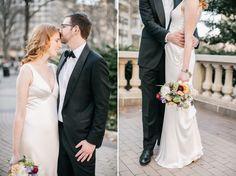 Ariel & Cassius | Wedding | Kimmel Center | Emily Wren Wedding Photography  http://emilywrenweddings.com/blog/ariel-cassius-wedding-kimmel-center