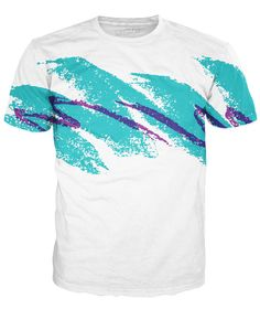 Relive the 90s with this all-over-print Paper Cup T-Shirt! This design features the Solo Jazz paper cup design that we all came to know and love. Get yours toda