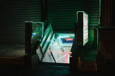 night crawler - Sam Stone