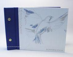 SeepferdchenDesign: Kommunion - Konfirmation - Album - Gästebuch