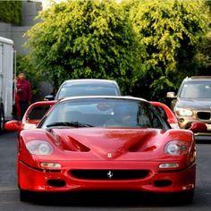 Especial de 500 seguidores . Ferrari F50 en CDMX!! / : @autosexoticosmexico ============================== #sportcars #ferrari #lamborghini #maserati #mclaren #koenigsegg #bentley #bmw #lexus #bugatti #mclaren #astonmartin #porsche #pagani #mercedes #nissan #audi #amazingcars247 #carleader #hypercar #turbo #supercar #FivePearls #ferrarif50 #f50 #scuderiaferrari #cargram ___________________________ @sportcars_mexico  @los_autosdemexico  @jesh.insta.cars  @szhirr.ca...