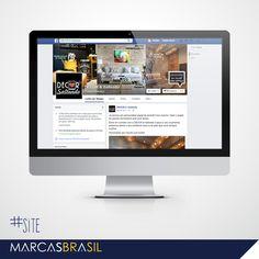 Facebook – Decor & Salteado >Desenvolvimento e padronização da página no facebook da empresa Decor & Salteado < #facebook #marcasbrasil #agenciamkt #publicidadeamericana