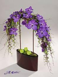 art floral vanda - Recherche Google
