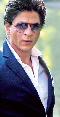 Shah Rukh Khan. please clone him