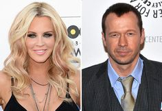 Report: Blue Bloods' Donnie Wahlberg Is Dating Jenny McCarthy Jenny Mccarthy, Donnie Wahlberg, Blue Bloods, Tv Guide, Dating, Quotes
