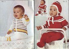 MISEMOR: Babybok 1503 S