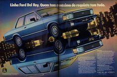 del rey 1984 - Google Search Ford Del Rey, Versailles, Tempo Real, Cars, Google Search, Cars And Trucks, Wayfarer, 1980s, Carport Garage