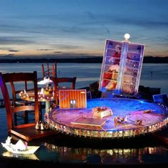 George Bizet's Carmen on the Lake to be screened live into UK cinemas from Bregenz, Austria https://tmbw.news/george-bizets-carmen-on-the-lake-to-be-screened-live-into-uk-cinemas-from-bregenz-austria  Event Cinema specialists CinemaLive are pleased to announce they are working in partnership with C-Major Entertainment to bring George Bizet's Carmen on the Lake (Bregenz, Austria) to close to 300 cinemas in the UK on Thursday 14 September.This will be a uniquely staged spectacle under…