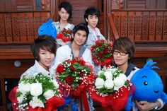 "The Center's featured song of the week is about the Thai pop group K-OTIC. They introduced their debut song in 2007 ""Ya Wai Chai,"" and the group has shown great range since they have performed songs in Thai, Korean, Japanese, and English. #K-OTIC #Thailand #SongoftheWeek. For more info/listen: http://www.cseashawaii.org/2014/12/k-otic-%E0%B9%80%E0%B8%84-%E0%B9%82%E0%B8%AD%E0%B8%95%E0%B8%B4%E0%B8%84/ Photo credit: www.jiggaban.com/"