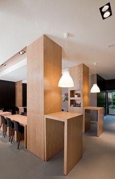 Au Bien Manger-Restaurant with elegant design 7