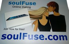Picture of the iPad mini box (front cover) we will be giving-away. http://www.soulfuse.com/First-Anniversary-Giveaway.aspx