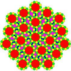 Heptagonal Tilings